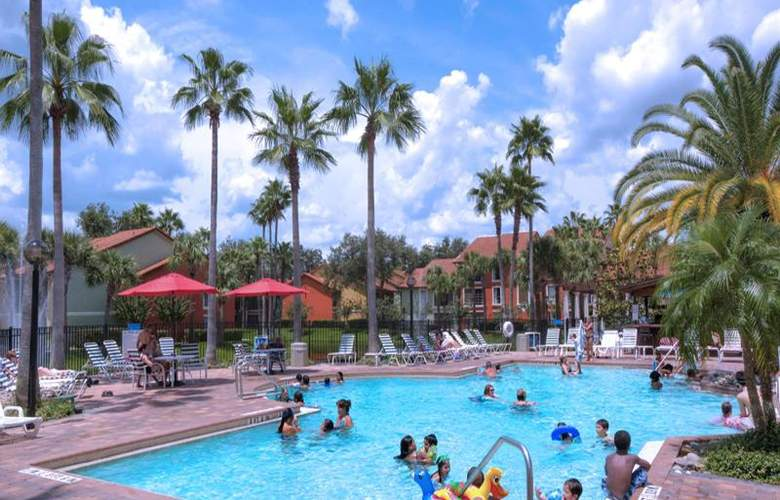 Legacy Vacation Resorts Orlando former Celebrity - Pool - 13