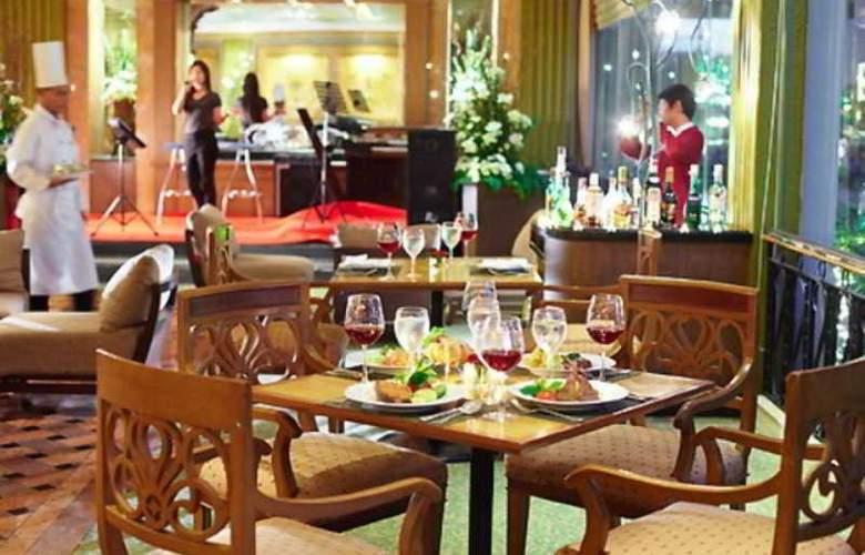 The Royal City - Restaurant - 9