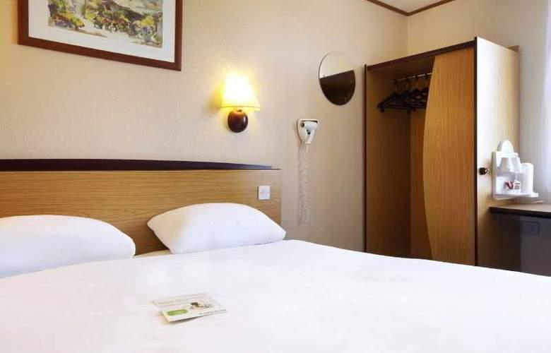 Campanile Runcorn - Hotel - 8