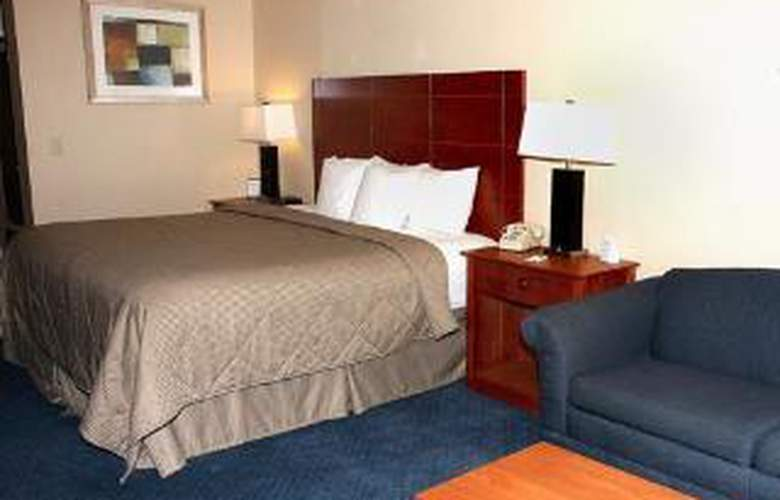 Comfort Inn Civic Center - Room - 5