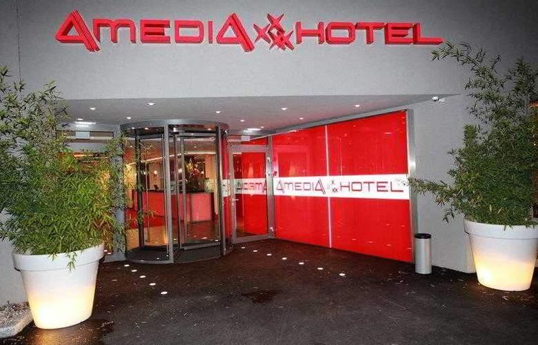 Best Western Plus Amedia Art Salzburg - Hotel - 0
