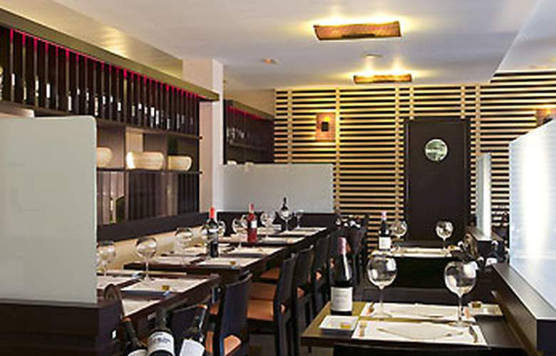 ibis Madrid Alcorcon Tresaguas - Restaurant - 3