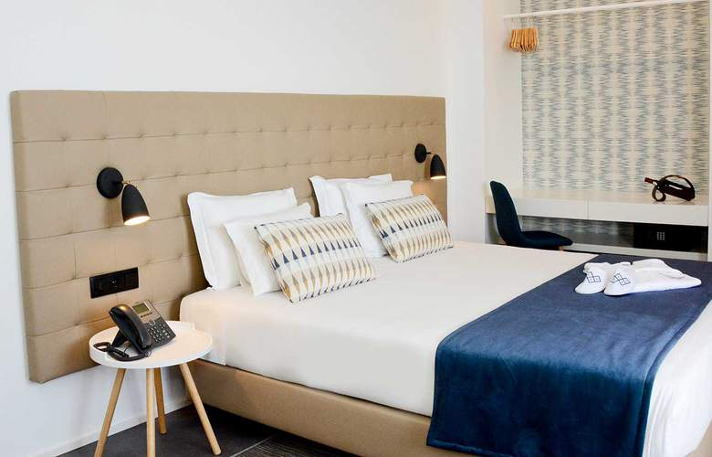 Allegro Madeira – Adults Only - Room - 8