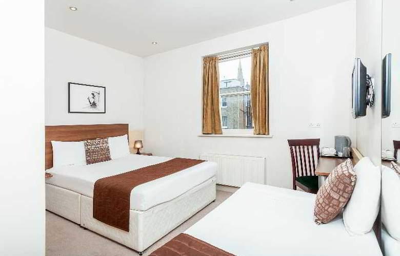 Avni Kensington Hotel - Room - 1