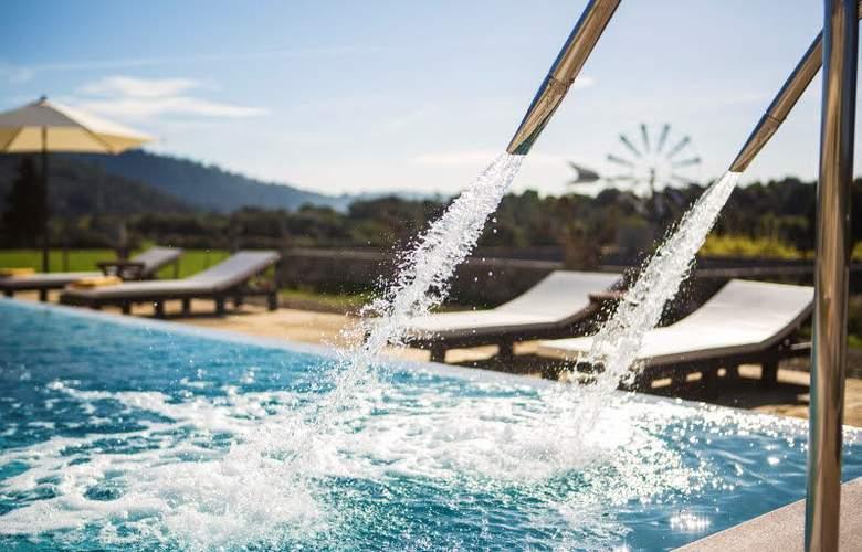 Monnaber Nou Spa, EcoHotel & Restaurante - Pool - 32