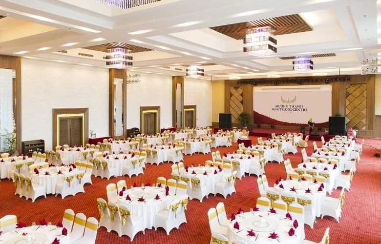 Muong Thanh Nha Trang Centre Hotel - Conference - 67