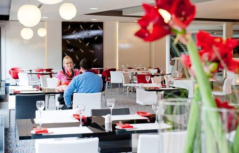 Novotel Wroclaw - Restaurant - 19