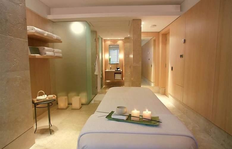 Palacio Duhau - Park Hyatt Buenos Aires - Hotel - 2