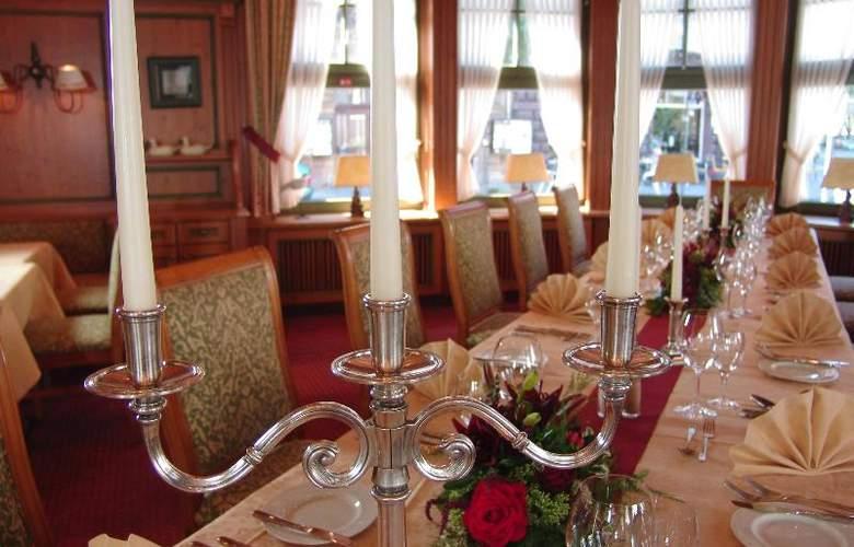 Coellner Hof - Restaurant - 6