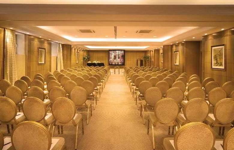 Real Palacio - Conference - 18