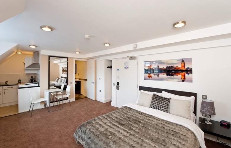 Go Native Regents Park - Room - 1