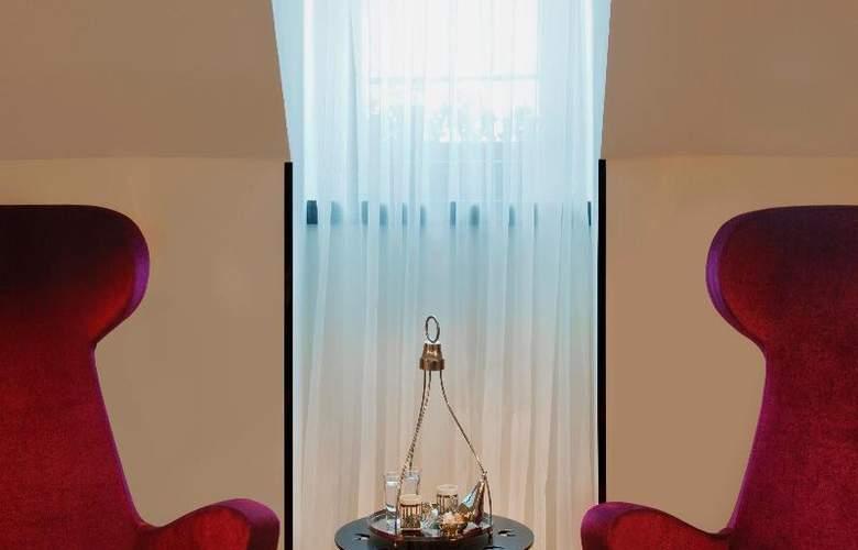Sura Hagia Sophia Hotel - Room - 20