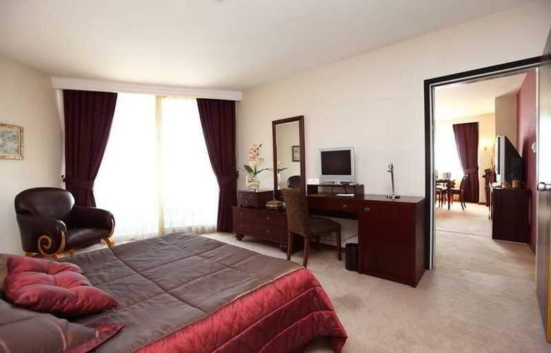 Palm Wings Ephesus Resort Hotel - Room - 13