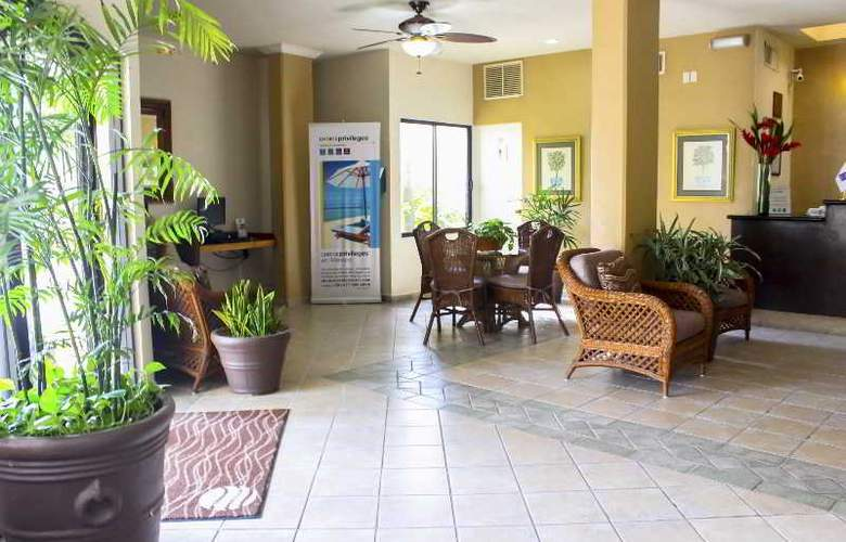 Comfort Inn Tampico - General - 12