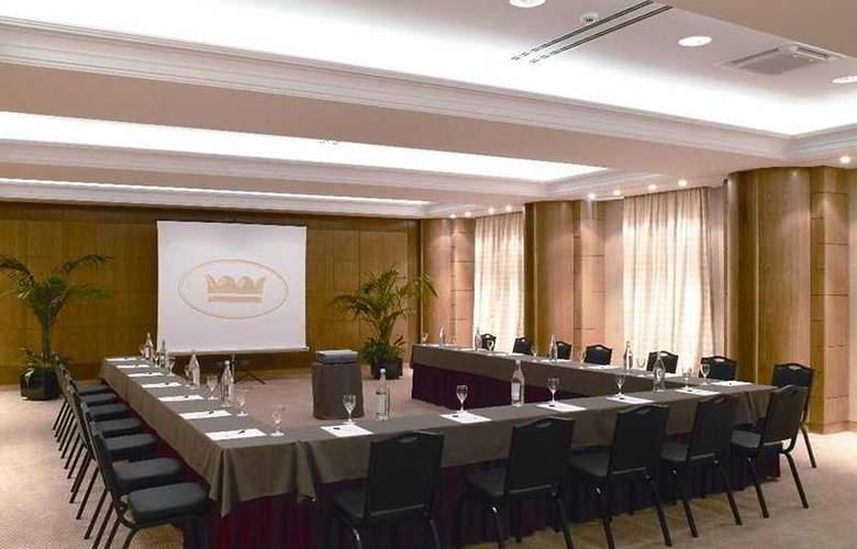 Real Palacio - Conference - 4