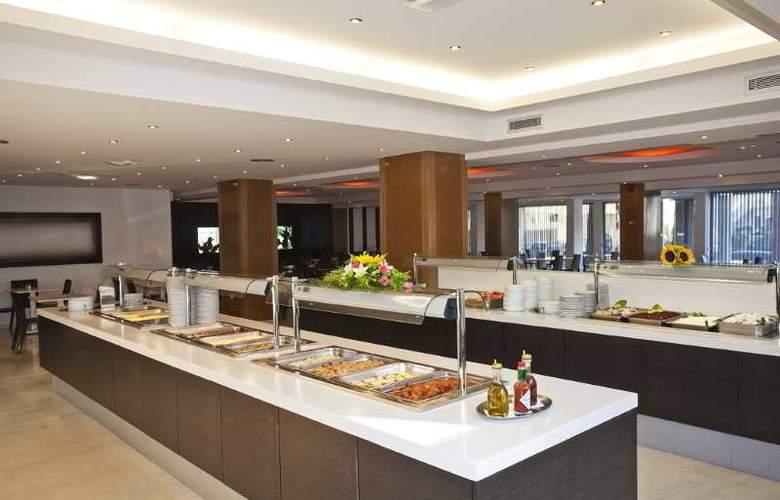 Lomeniz - Restaurant - 9