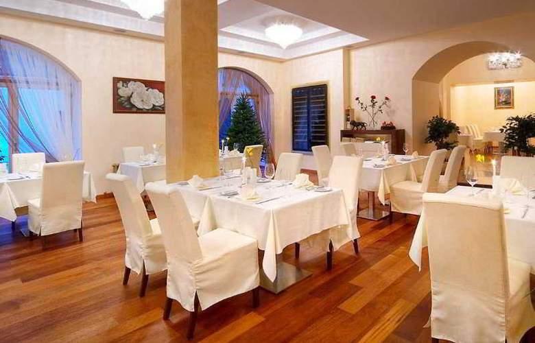 Garden Palace - Restaurant - 9
