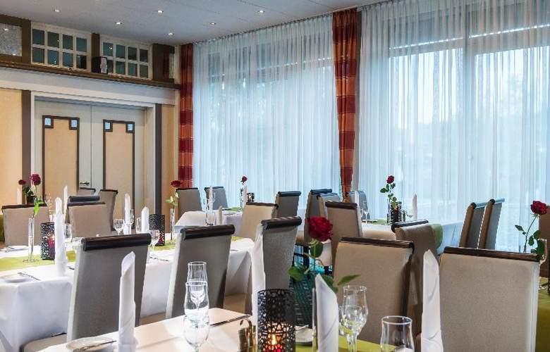 Wyndham Garden Kassel - Restaurant - 13