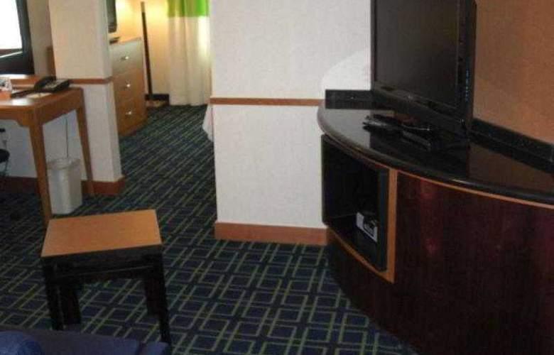 Fairfield Inn & Suites Santa Maria - Hotel - 9