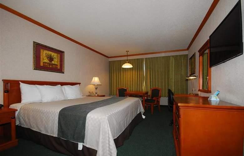 Best Western Los Angeles Worldport Hotel - Room - 6