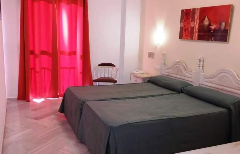 Playamaro - Room - 0