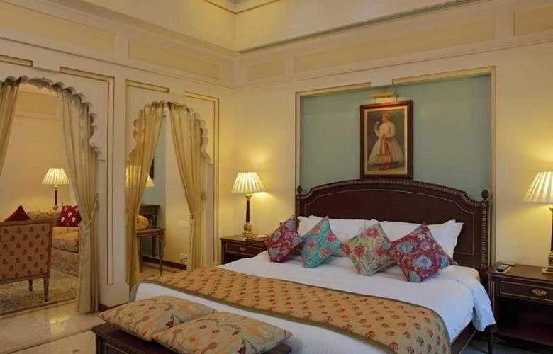 Fateh Prakash Palace - Room - 4