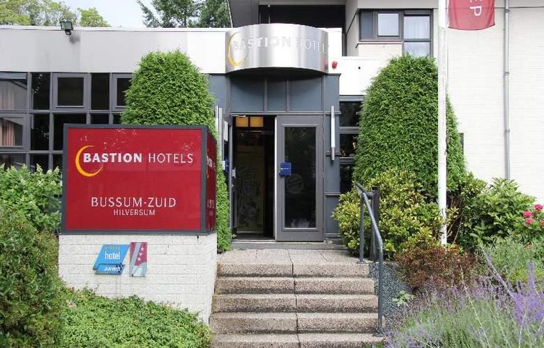 Bastion Hotel Bussum-Zuid Hilversum - Hotel - 7