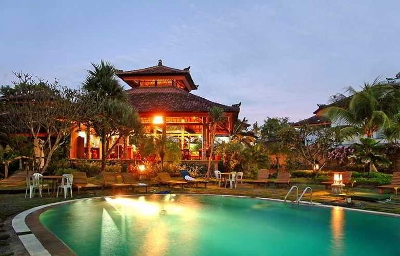 Adi Dharma - Pool - 9