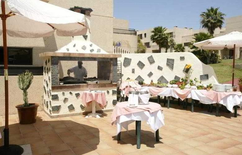 Blue Sea Costa Teguise Gardens - Restaurant - 9
