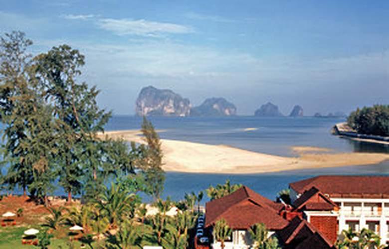 Anantara Si Kao Resort & Spa - Hotel - 0