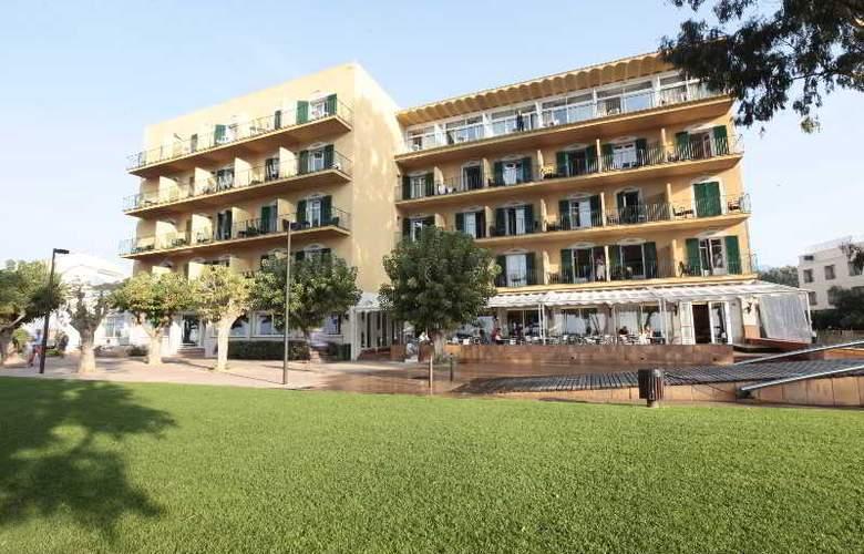 Prestige Coral Platja - Hotel - 14