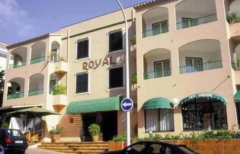 Apartamentos Turísticos Royal Life - Hotel - 0