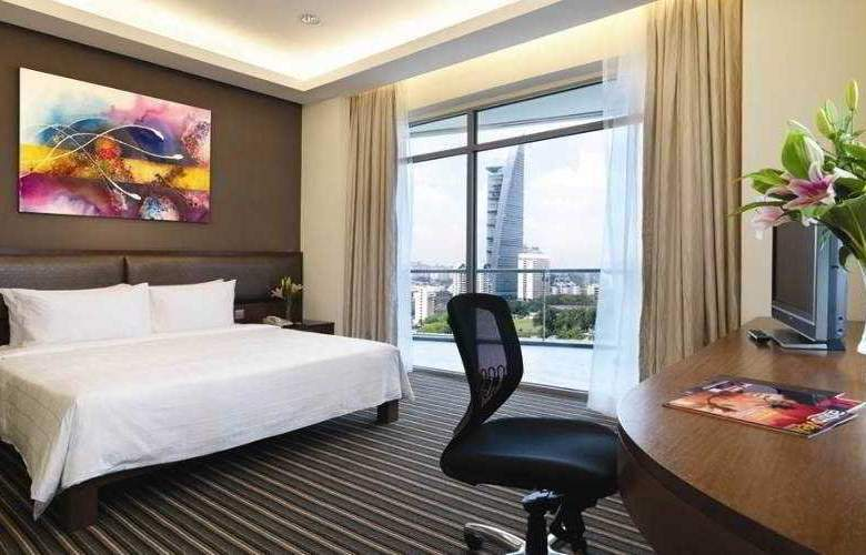 The Gardens - A St Giles Signature - Room - 8