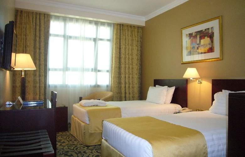 Merweb Hotel Al Sadd - Room - 4
