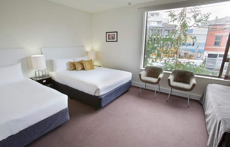 Cosmopolitan Hotel Melbourne - Room - 7