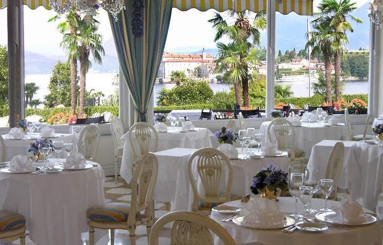 Villa e Palazzo Aminta - Restaurant - 14