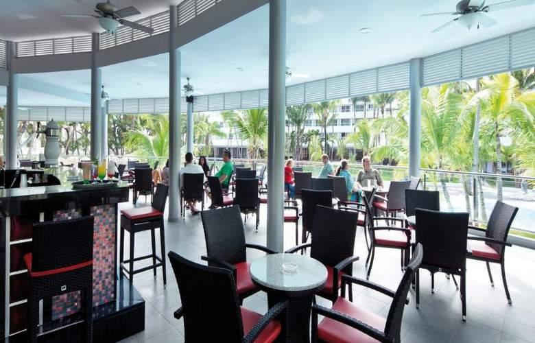 Riu Naiboa - Restaurant - 4