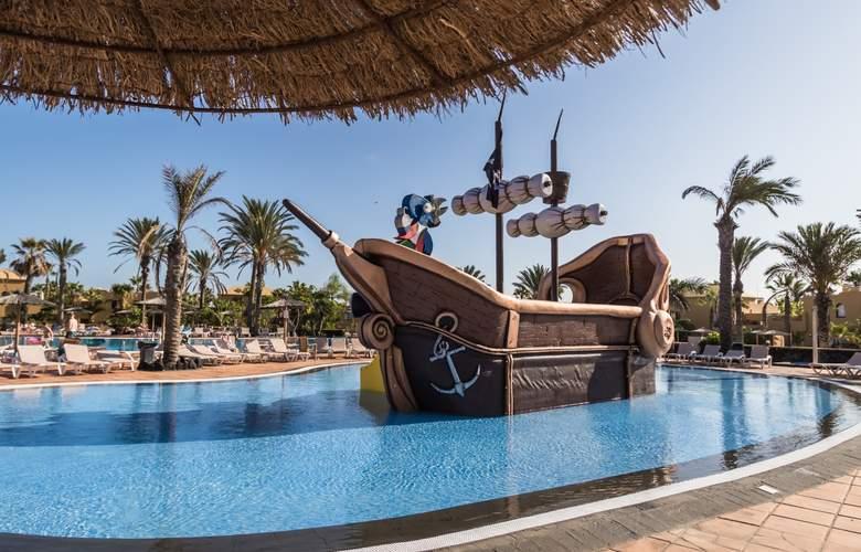 Oasis Papagayo Resort - Pool - 25