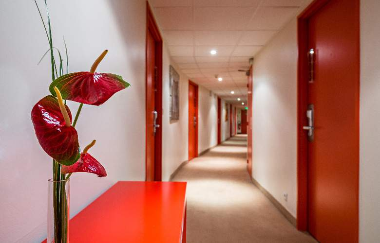 Comfort Hotel Champigny Sur Marne - Hotel - 1