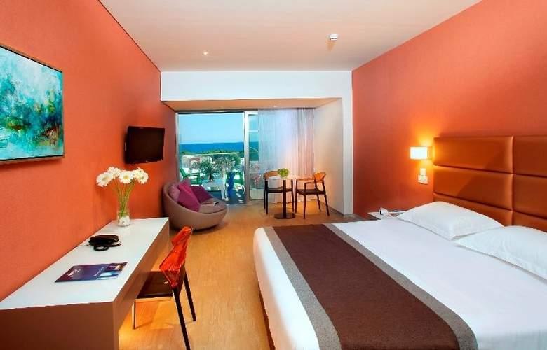 Faros Hotel - Room - 3