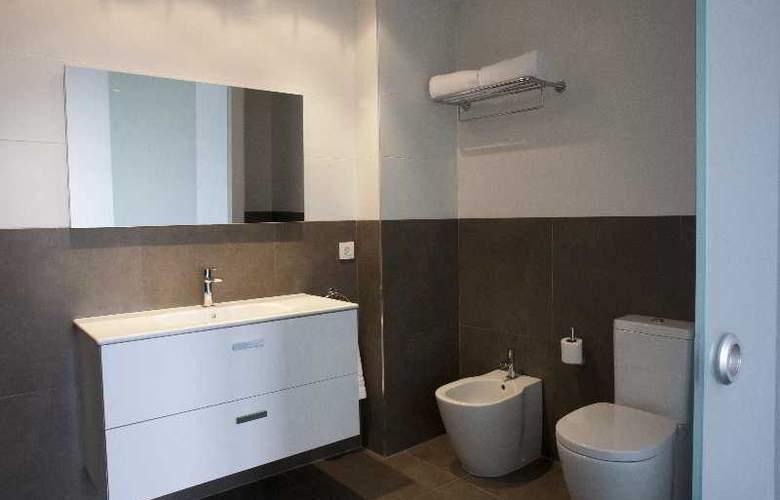 Valenciaflats Torres de Quart - Room - 9