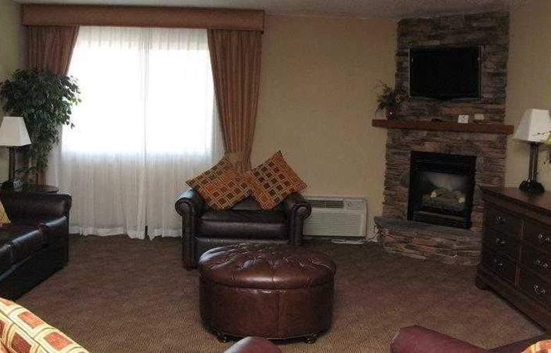 Best Western Landmark Inn - Hotel - 83