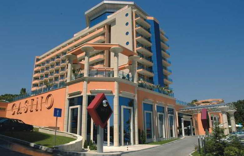 Astera Hotel & SPA - General - 2