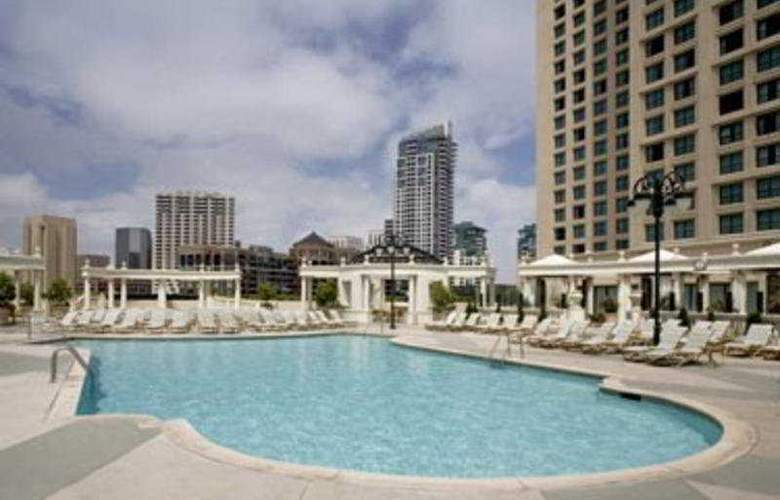 Manchester Grand Hyatt San Diego - Pool - 4