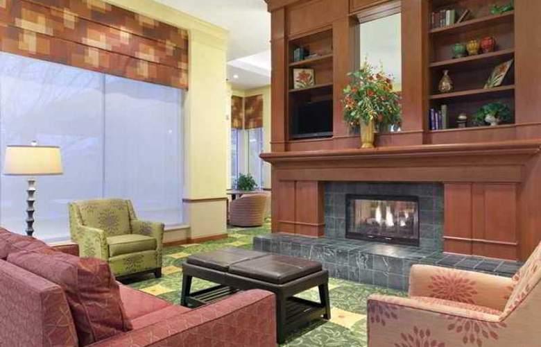 Hilton Garden Inn Independence - Hotel - 6