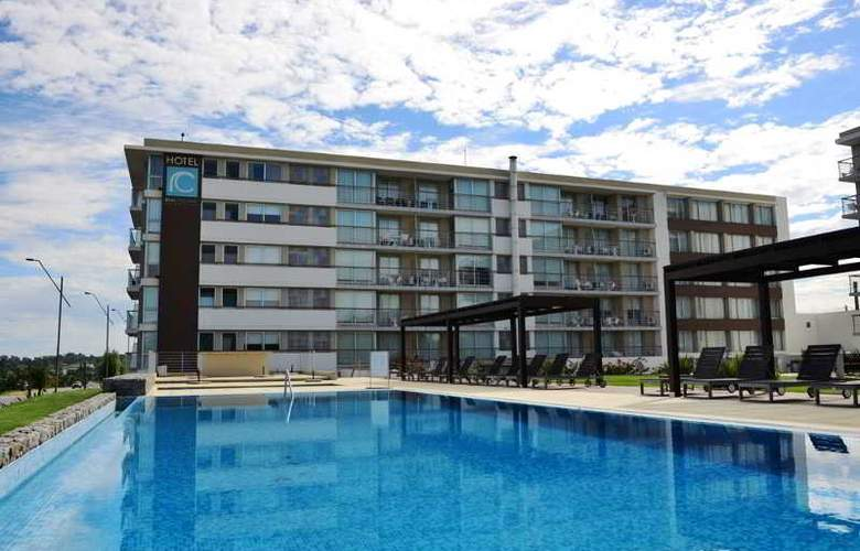 Real Colonia Hotel & Suites - Pool - 35