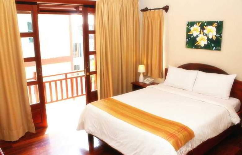Kham Paine Hotel 2 - Room - 4