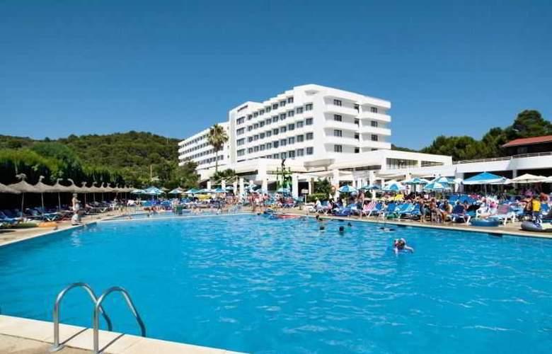 Stil Victoria Playa - Hotel - 0