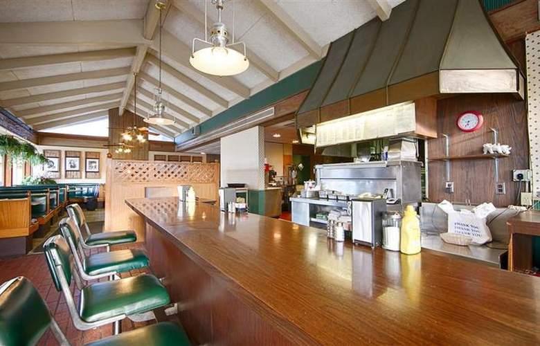 Best Western Orlando West - Restaurant - 44