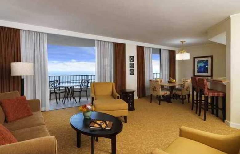 Hilton Grand Vacations at Hilton Hawaiian Village - Hotel - 16